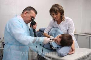 Ректороманоскопия, ФГС, колоноскопия